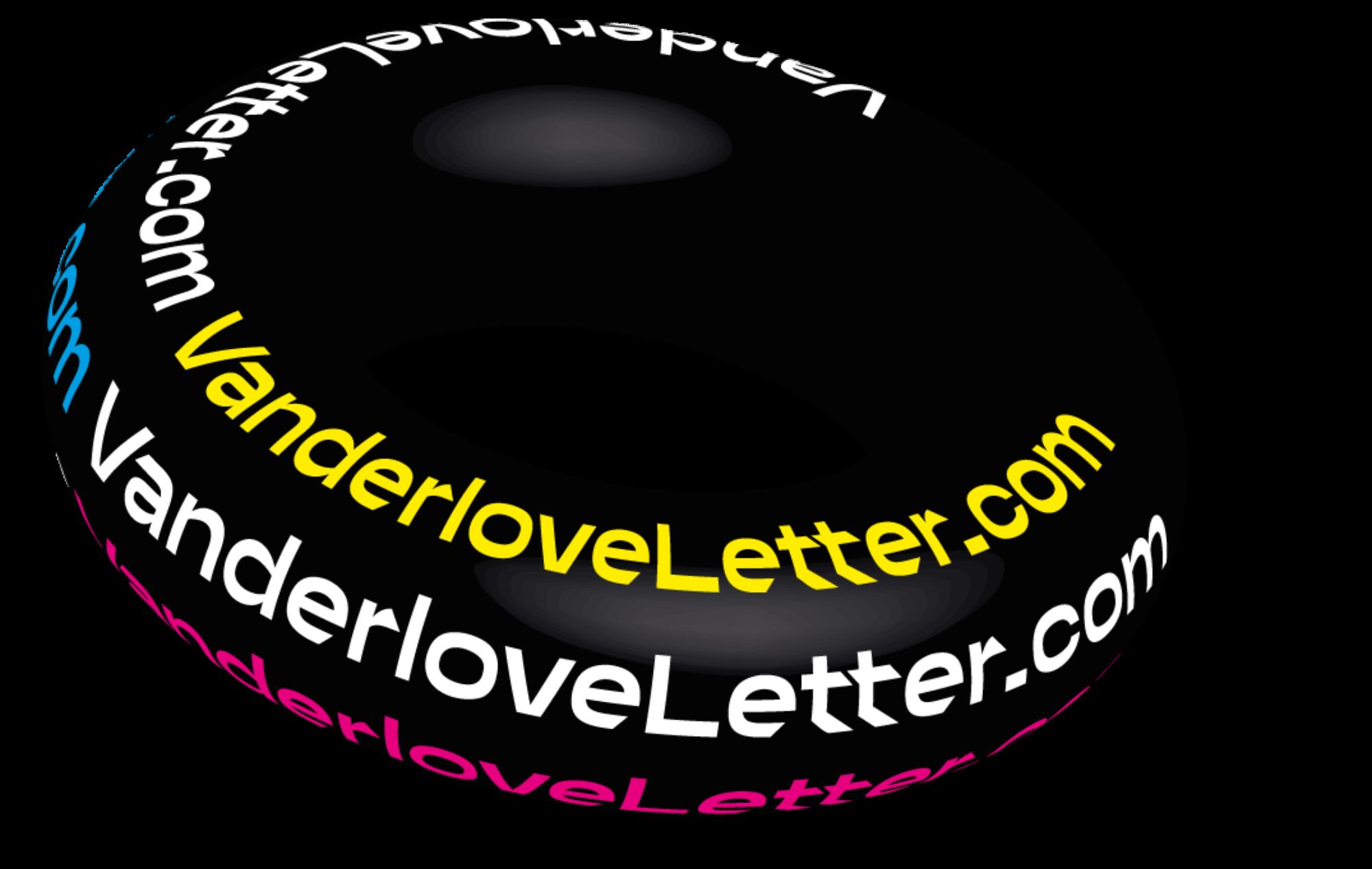 Vanderlove Letter